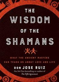 bokomslag The Wisdom of the Shamans