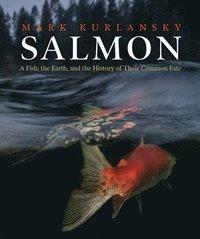 bokomslag Salmon