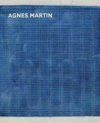 bokomslag Agnes Martin