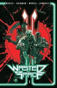 bokomslag Wasted Space Vol. 1