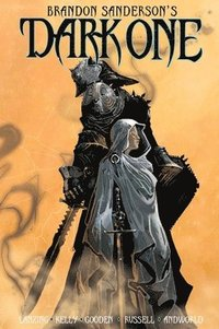 bokomslag Dark One Volume 1