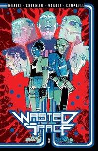 bokomslag Wasted Space Vol. 3