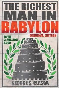 bokomslag Richest Man In Babylon - Original Edition