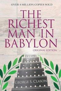 bokomslag The Richest Man In Babylon - Original Edition