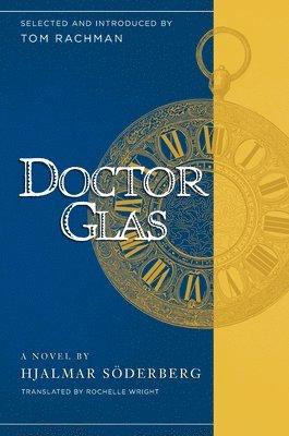 bokomslag Doctor Glas