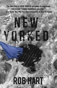 bokomslag New Yorked