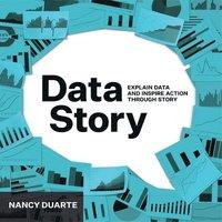 bokomslag DataStory