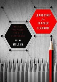 bokomslag Leadership for Teacher Learning