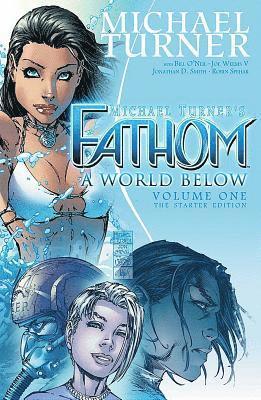 bokomslag Fathom Volume 1: A World Below