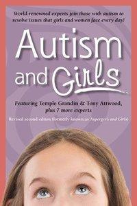 bokomslag Autism and Girls