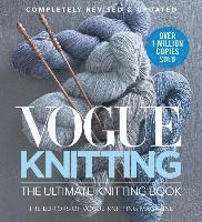 bokomslag Vogue Knitting The Ultimate Knitting Book: Revised and Updated