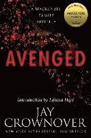 bokomslag Avenged: A MacKenzie Family Novella