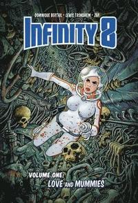 bokomslag Infinity 8 Vol. 1