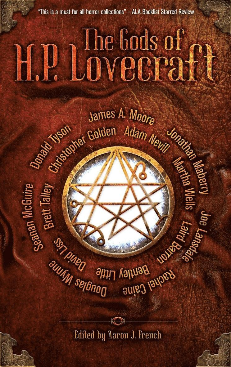 The Gods of HP Lovecraft 1