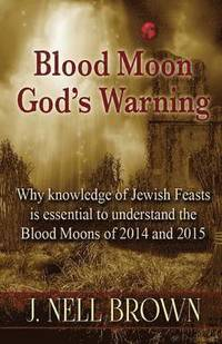bokomslag Blood Moon-God's Warning