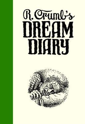 bokomslag R. Crumb's Dream Diary