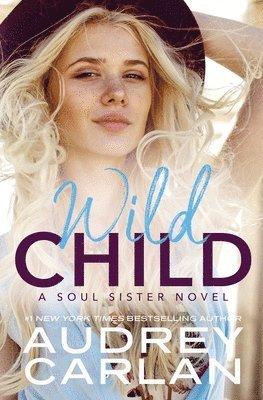 bokomslag Wild Child