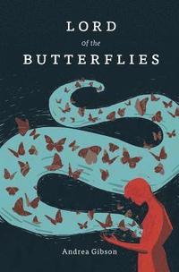 bokomslag Lord Of The Butterflies
