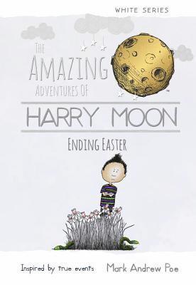 bokomslag Amazing adventures of harry moon ending easter