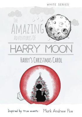 bokomslag Harry moon harrys christmas carol
