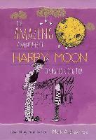 bokomslag Amazing adventures of harry moon operation big top