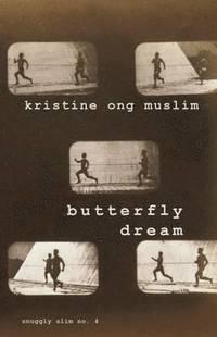 bokomslag Butterfly Dream