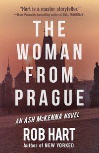 bokomslag The Woman From Prague