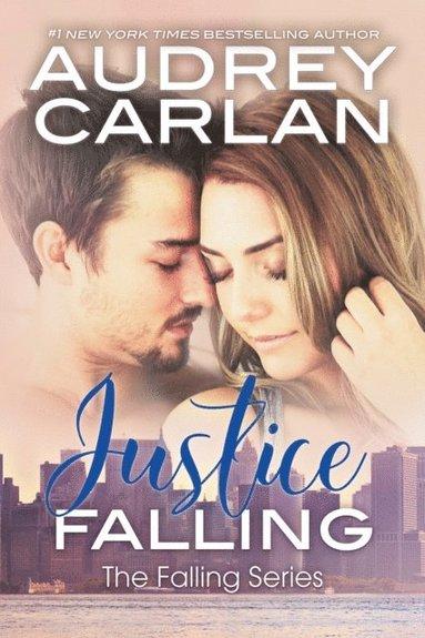 bokomslag Justice Falling