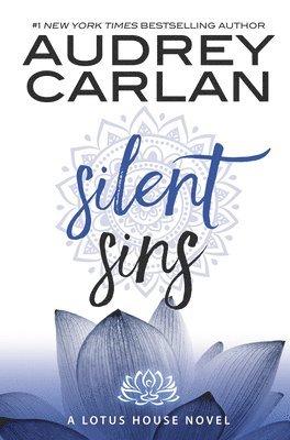 bokomslag Silent Sins