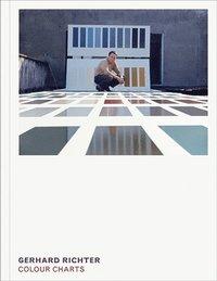 bokomslag Gerhard Richter - Colour Charts