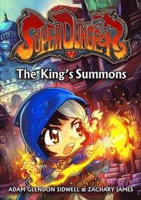 bokomslag The King's Summons, Volume 1