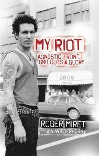 bokomslag My Riot