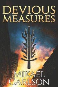bokomslag Devious Measures
