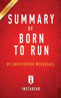 bokomslag Summary of Born to Run