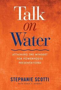 bokomslag Talk on Water