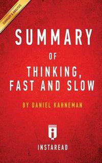 bokomslag Summary of Thinking, Fast and Slow