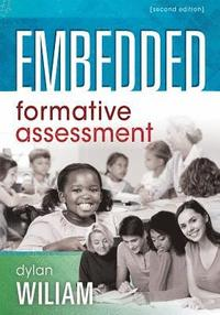 bokomslag Embedded Formative Assessment