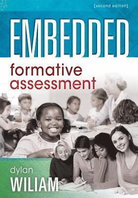 bokomslag Embedded Formative Assessment