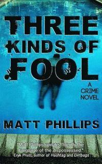bokomslag Three Kinds of Fool