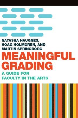 bokomslag Meaningful Grading
