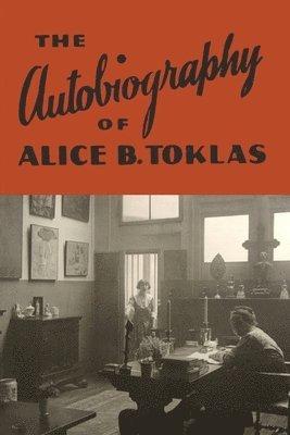 bokomslag The Autobiography of Alice B. Toklas