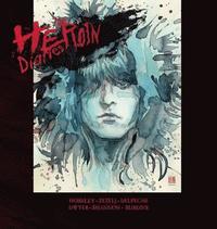 bokomslag The Heroin Diaries