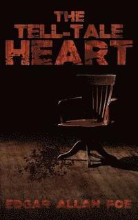 bokomslag The Tell-Tale Heart