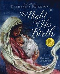 bokomslag The Night of His Birth