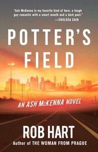 bokomslag Potter's Field