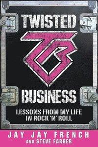 bokomslag Twisted Business