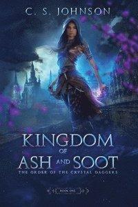 bokomslag Kingdom of Ash and Soot