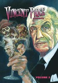 bokomslag Vincent Price Presents
