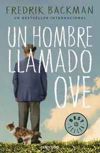 bokomslag Un Hombre Llamado Ove / A Man Called Ove