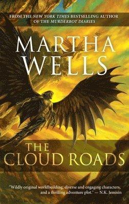 The Cloud Roads 1